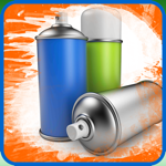 3D Graffiti Subway Spray Can Juggle Game Hack Online Generator  img