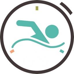 Swim time/pace Calculato