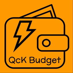 QcK Budget: Simple Money Manager