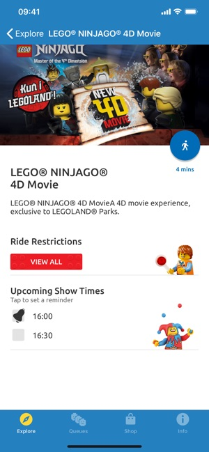 Legoland Billund Resort On The App Store