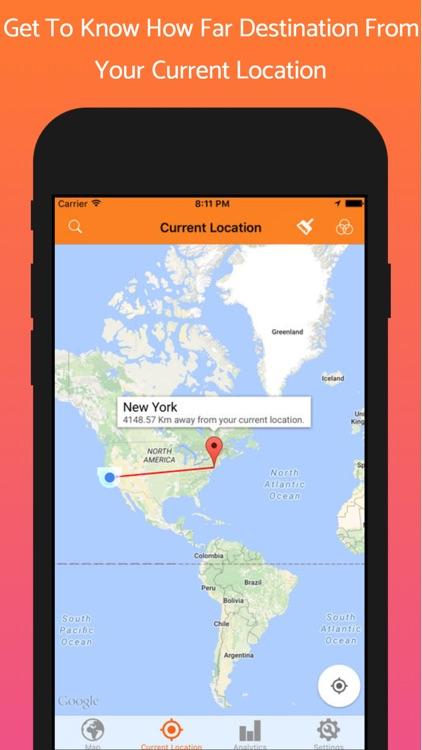 Device Tracker - Mobile Finder screenshot-4