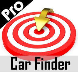 Find my car - find the car parking spot location