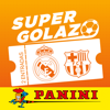 Supergolazo Panini 2018