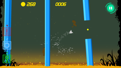 Spinny Arrow screenshot 4