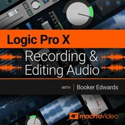 Recording & Editing Course