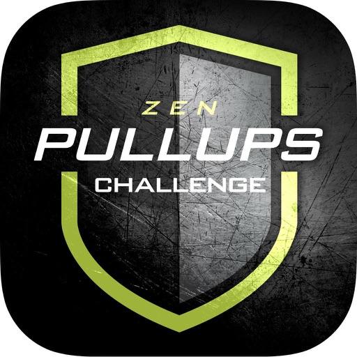 20 Pull Ups Trainer Challenge
