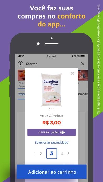 Baixar Carrefour Brasil para Ios no Baixe Fácil! 048be14c013c4