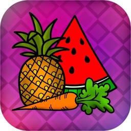 Xander Xhosa Fruit & Veg