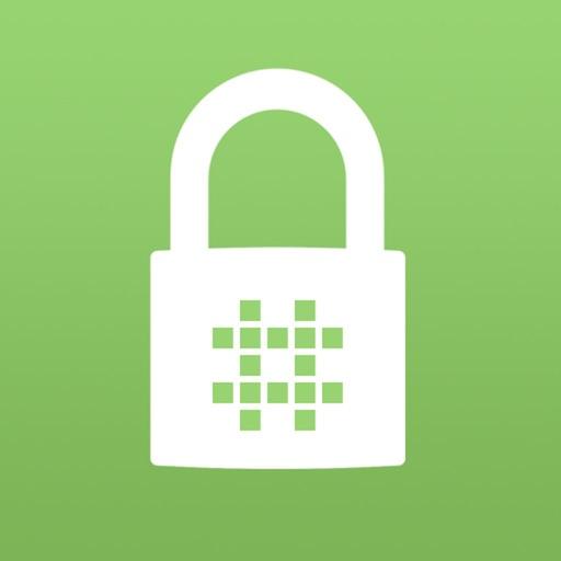 Password Grid