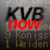 KVB now