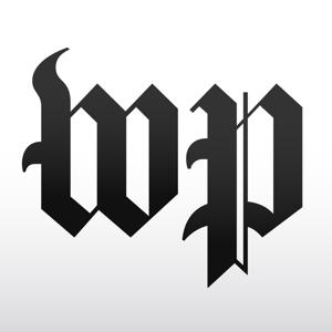 Washington Post Print Edition ios app