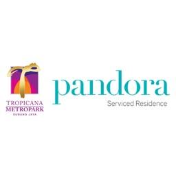 Pandora-Residensi