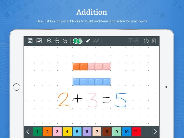 Math-U-See® Manipulatives