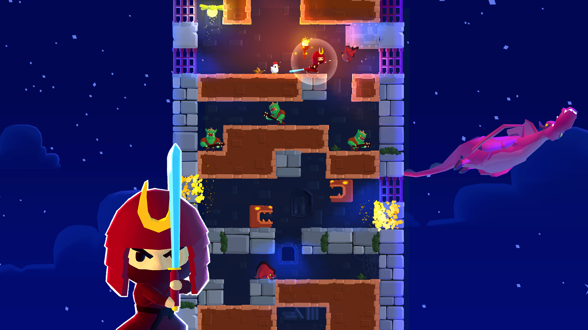 Once Upon a Tower screenshot 15