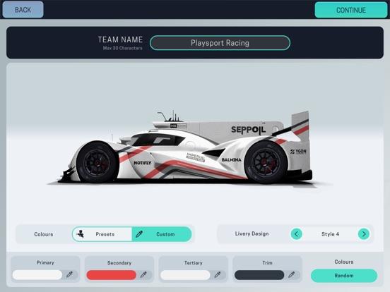 Motorsport Manager Mobile 3 screenshot 18