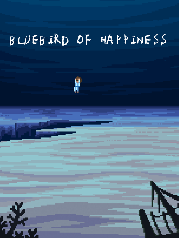 Screenshot 1 Bluebird of Happiness