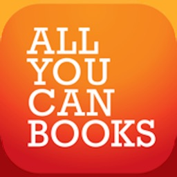 All You Can Books - Unlimited