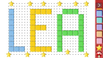 Peg Mosaic screenshot three