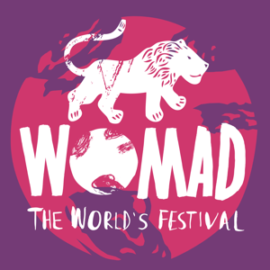 WOMAD UK 2017 app