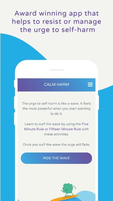 Calm Harm