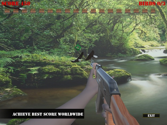 Wild Bird Hunter America screenshot 7