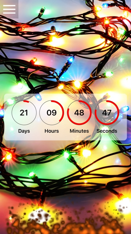 Happy New Year Count Down Pro screenshot-5