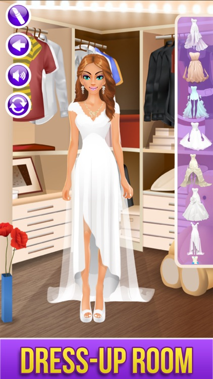 Wedding Day Makeover screenshot-4