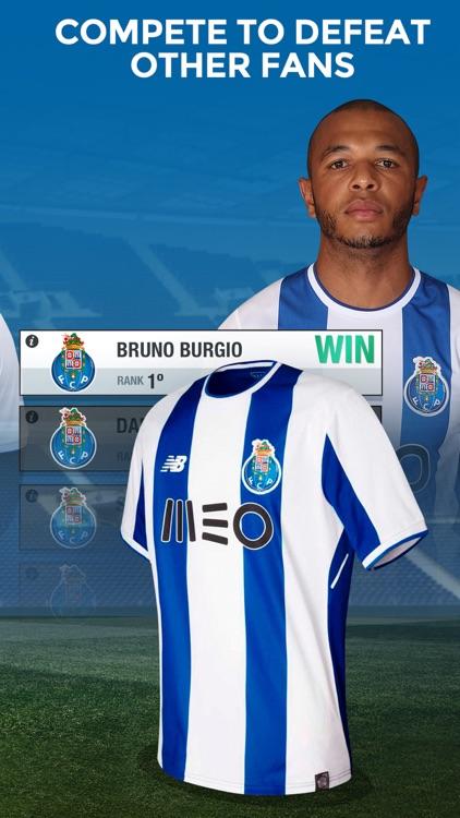 FC Porto Fantasy Manager 2018 screenshot-3