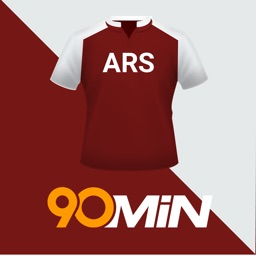 90min - Arsenal FC Edition