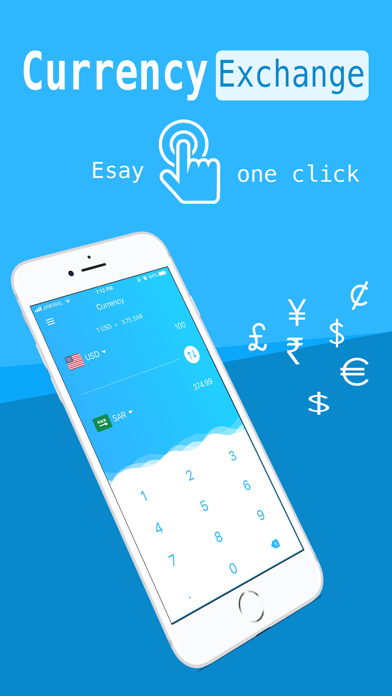 点击获取currency exchange - converter