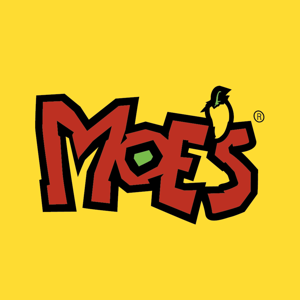 Moe's Rockin' Rewards Food & Drink app