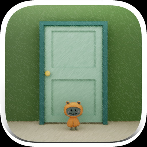 Haunted House Browser Game: Escape Game -haunted House- By Katsuyuki Suzuki