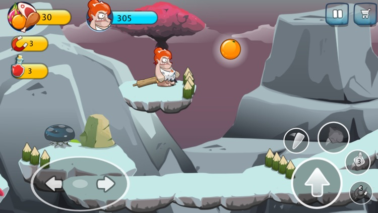 Angry Gran Run : Running Game screenshot-4
