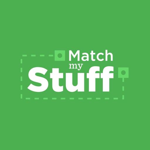 MatchMyStuff