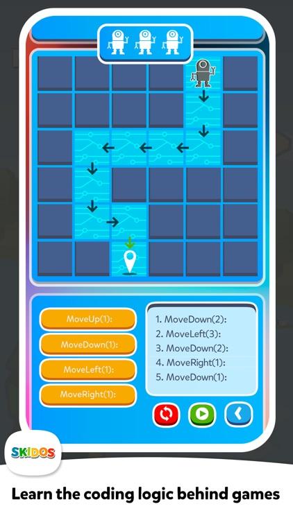 Hop Star: Kids Learning Games screenshot-4