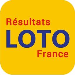 Résultat du Loto France