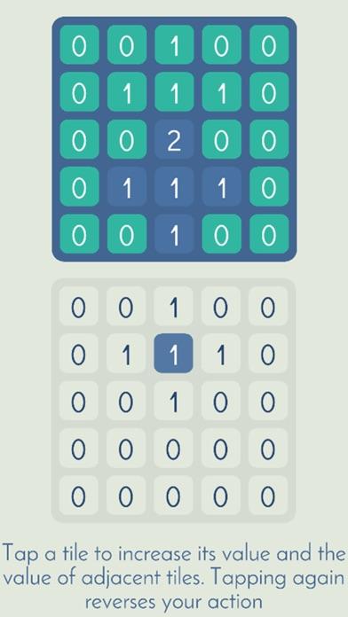 Screenshot #9 for Taps: Beautifully Simple