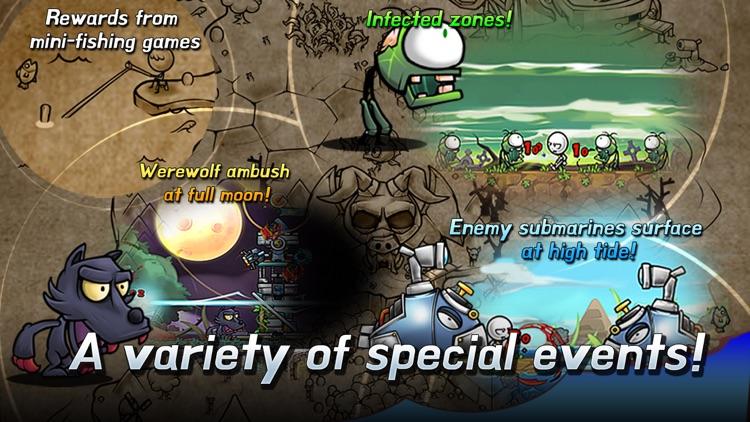 Cartoon Defense Reboot