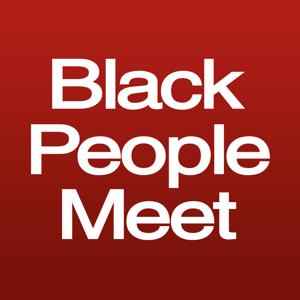 Black People Meet ios app