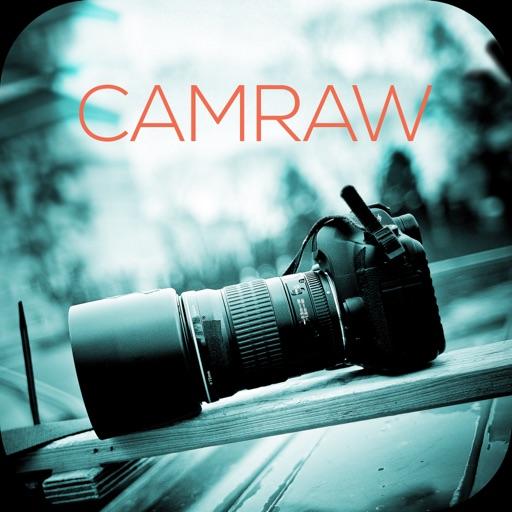 Camraw DSLR Settings Estimator