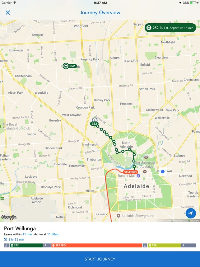 metroMATE by Adelaide Metro on the App Store