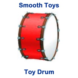 Smooth Toys Toy Drum
