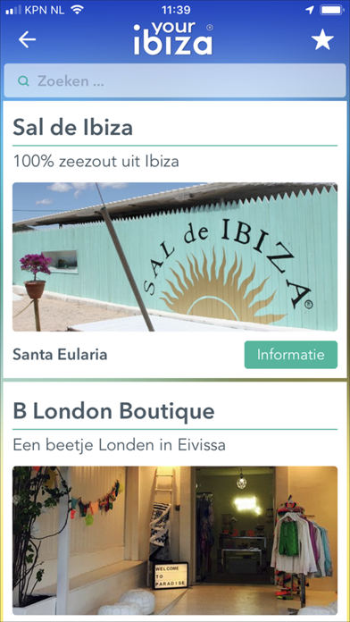 Your Ibiza screenshot four