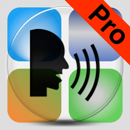 Dictation Pro - Talk to text