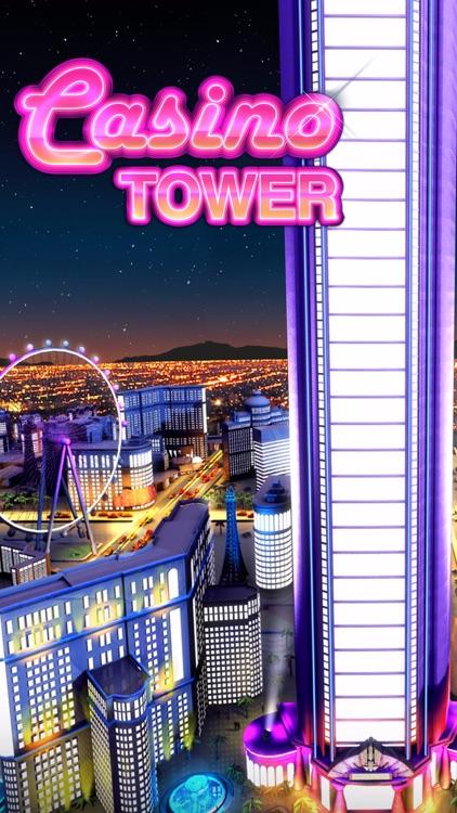 Casino Tower™ - Slot Machines