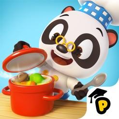 Icon: Dr. Panda - restaurant 3