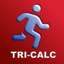 Triathlon Pace Calculator