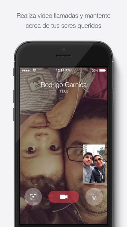 Teléfono screenshot-3