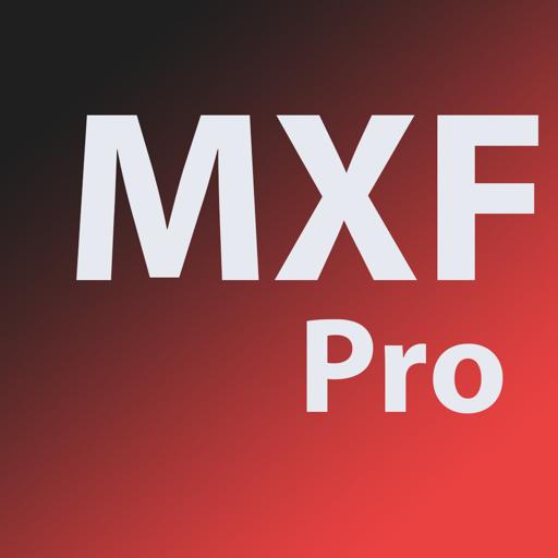 MXF Pro
