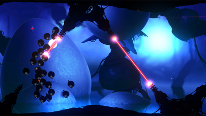BADLAND iphone картинки